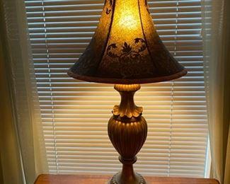 5-Lamp $ 34
