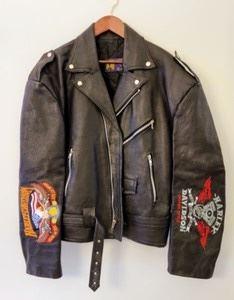 Harley Davidson Leather Jacket. Excellent condition men's size XL.