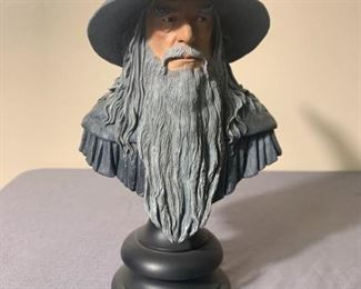 The Lord of the Rings Gandalf the Grey