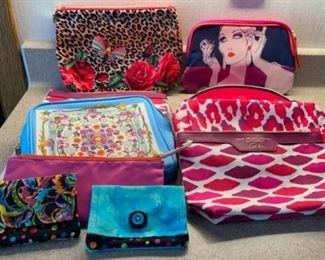 $10.00 Makeup Bags (H087)