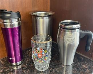 CLEARANCE !  $3.00 NOW, WAS $10.00...................Mugs (H063)
