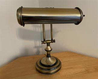 $20.00..................Desk Lamp (H023)