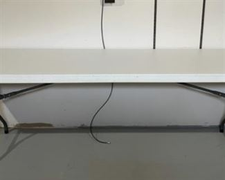 $25.00..................8' Table (H230)