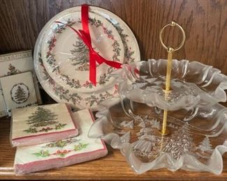 CLEARANCE !  $2.00 NOW, WAS $16.00.....................Holiday Decor (H214)
