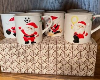 REDUCED!  $6.00 NOW, WAS $8.00..................Holiday Decor  (H192)