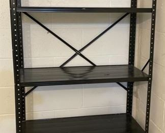 REDUCED!  $9.00 NOW, WAS $12.00................Metal Shelf (H183)
