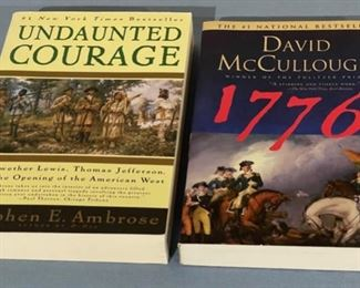 HALF OFF!  $3.00 NOW, WAS $6.00..................Books (H130)