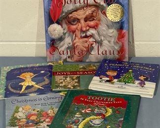HALF OFF!  $3.00  NOW, WAS $10.00....................Children's Books (H127)