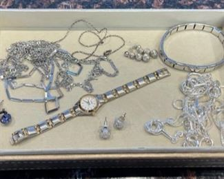 HALF OFF!  $8.00 NOW, WAS $16.00.......................Costume Jewelry (H114)