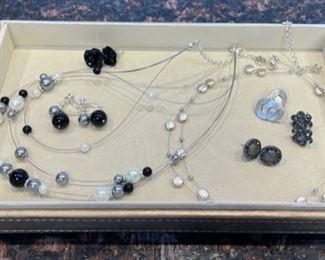$8.00.......................Costume Jewelry (H110)