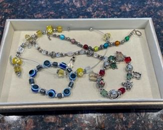 HALF OFF!  $3.00 NOW, WAS $12.00.......................Costume Jewelry (H108)