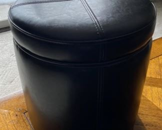 REDUCED!  $15.00 NOW, WAS $20.00.......................Decorative Stool (H374)