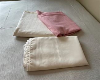 CLEARANCE !  $3.00 NOW, WAS $12.00...................Tablecloths (H334)