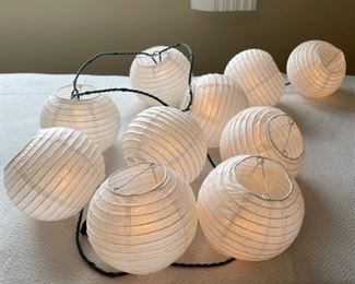 $12.00...................Party Lights (H321)