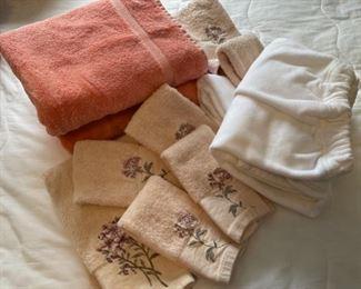 $12.00.......................Towels (H302)