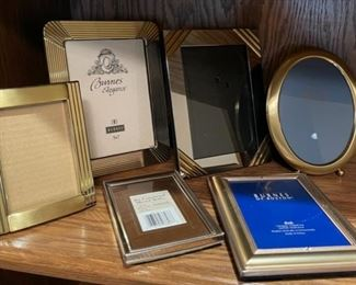 CLEARANCE !  $3.00 NOW, WAS $12.00.......................Frames (H287)