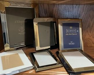 CLEARANCE !  $3.00 NOW, WAS $12.00.......................Frames (H286)
