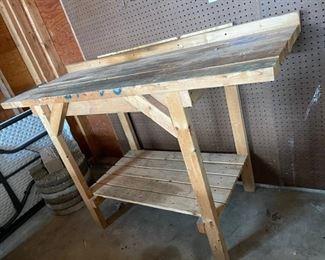 $20.00................Work Bench (H446)