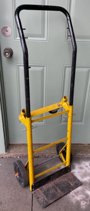 $20.00................Moving Cart (H419)