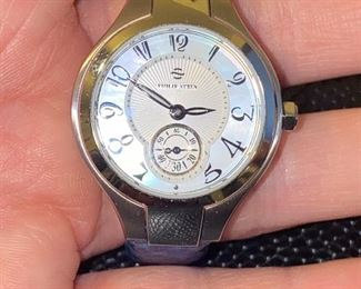 PHILLIP STEIN WATCH