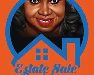 Hi all-I'm Lynne McDaniel, YOUR Estate Sale Goddess! 312.450.9821 estatesalegoddess@gmail.com