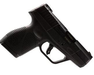 Taurus PT 709 Slim 9mm Pistol