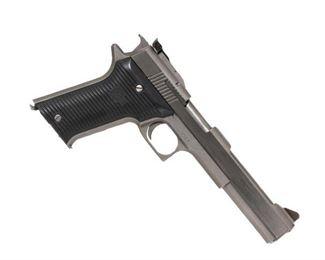 AMT Automag II .22 RM Pistol