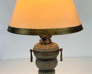 Bronze Mount Table Lamp.  DO 2.