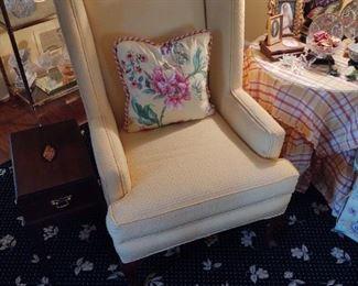 Very nice Chairs!