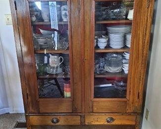 Vintage Pie Safe