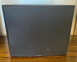 $30.00....................Paradigm PDR Series Subwoofer Amplifier (S173)