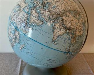 $12.00..............World Globe (S251)
