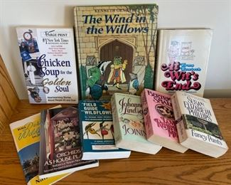 HALF OFF!  $4.00 NOW, WAS $8.00..................Books (S219)