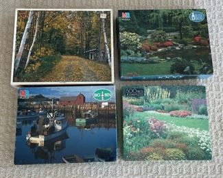 HALF OFF!  $8.00 NOW, WAS $16.00...................Puzzles (S200)