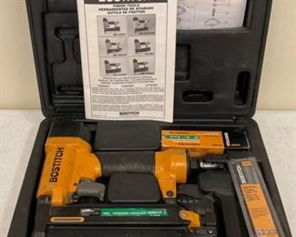 HALF OFF!  $25.00 NOW, WAS $50.00.................Bostitch Finish Tools (S363)