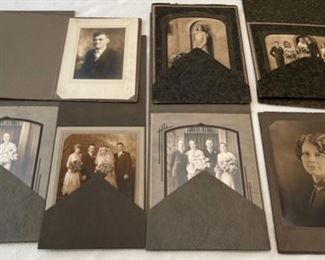 CLEARANCE !  $2.00 NOW, WAS $8.00................Vintage Pictures 20's and 30's (S330)