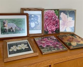 CLEARANCE !  $2.00 NOW, WAS $6.00.................Frames (S309)
