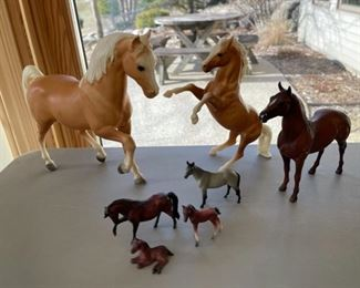 $20.00...............Horses (S195)