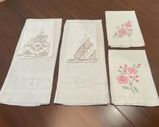 $6.00................Hand towels (S140)