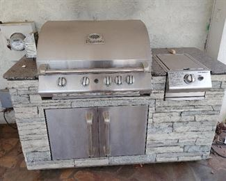 Charmglow Gourmet Series Oven Grill