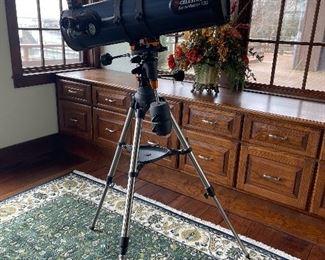 Celestron Telescope - Astro Master 130