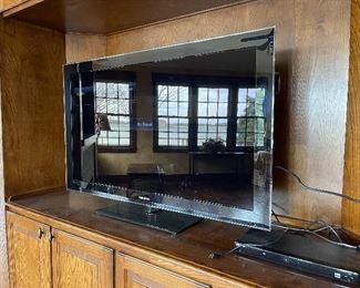 Samsung Flat Screen TV 1 of 3