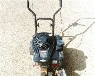Craftsman Gas Edger