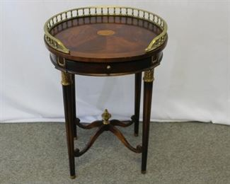 Theodore Alexander accent table