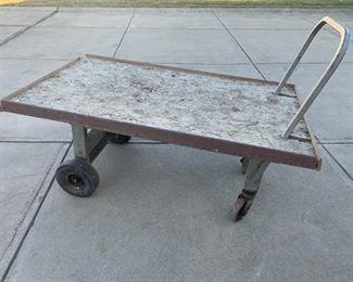 Platform Truck Cart
