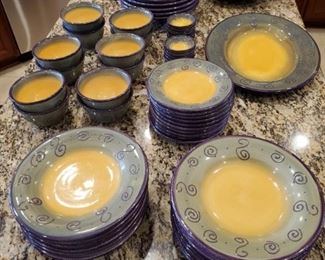 Ambrosia12PC PlaceSetting