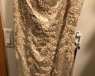 Evening Dress - size 6