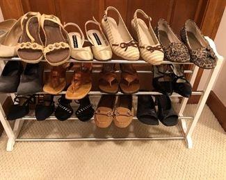 Shoes - 7.0 - 8.5