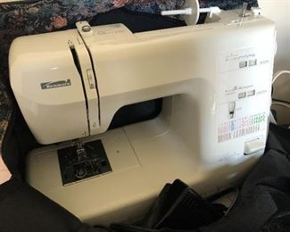 Kennmore sewing machine