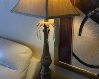 Lamp $50